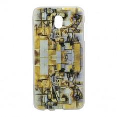 Husa Atlas Foto Samsung J7/2017 #044 - Husa Telefon Atlas, Plastic