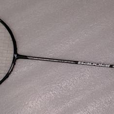 Racheta Badminton Profi Babolat Metric Flex - 86 Grame