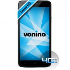 Vand telefon vonino zun xo 4Glte, Negru, 16GB, Neblocat, Octa core, 2 GB