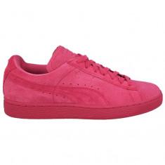 Pantofi sport dama Puma Suede Classic 360584-02