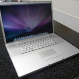 Macbook PRO 4.1 A1260 Core2Duo 2.5 Ghz -RAM 4Gb -HDD 200Gb -nVidia8600m 15 inch - Laptop Macbook Pro Apple, 15 inches, Intel Core 2 Duo