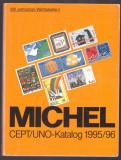 Catalog MICHEL CEPT/ONU 1995-1996