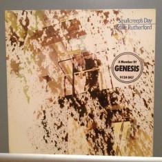 MIKE RUTHERFORD (Genesis) - SMALLCREEP'S...(1981/CHARISMA/RFG) - Vinil/Impecabil - Muzica Rock Phonogram rec