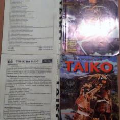 Taiko. 2 Volume - Eiji Yoshikawa - Roman istoric