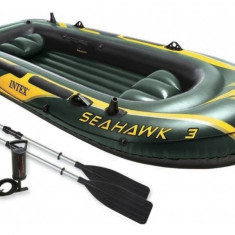 Seahawk 3 Set barca gonflabila 1 set