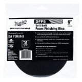 Burete finishing-DA Foam finishing disc 6″
