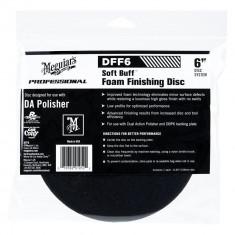 Burete finishing-DA Foam finishing disc 6″ - Polish Auto
