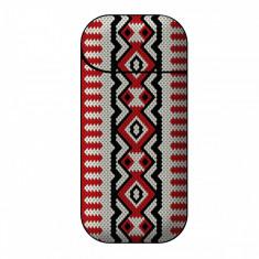 Sticker IQOS Personalizare, Autocolant Removable iSMOQ Motive Romanesti - Accesoriu tigara electronica