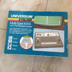 Pong Universum Color Multi Spiel 4004 - Complet la Cutie