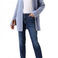 Blugi ARMANI JEANS - Blugi dama Armani Jeans, Marime: 25, 26, 28, 30, Culoare: Albastru