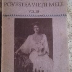 MARIA,REGINA ROMANIEI-POVESTEA VIETII MELE 3 VOL.
