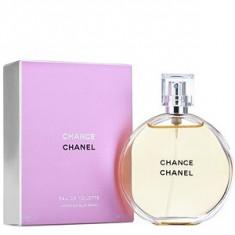 Chanel Chance EDT Tester 100 ml pentru femei - Parfum femeie Chanel, Apa de toaleta