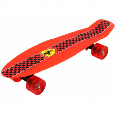 Penny Board Ferrari Red, 22