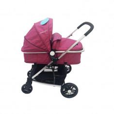 Carucior 2 in 1 Baby Care nou in cutie sigilat YK 18 - Carucior copii 2 in 1 Baby Care, Altele