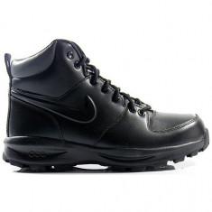 Ghete barbati Nike Manoa Lthr 454350-003