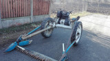 Cositoare BCS diesel