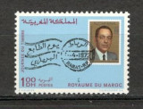 Maroc.1972 Ziua marcii postale  MM.205
