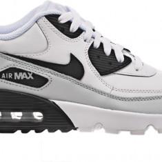 Pantofi sport dama Nike Air Max 90 Ltr GS 833412-104 - Adidasi dama