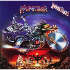 Judas Priest - Painkiller (2017 - EU - LP / NM)