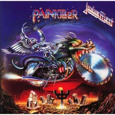 Judas Priest - Painkiller (2017 - EU - LP / NM) foto
