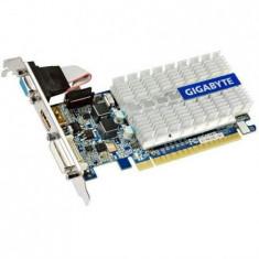 Placa video Nvidia Geforce 210 1GB DDR3 - Placa Video Asus nVidia GeForce 210
