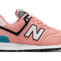 Pantofi sport dama New Balance WL574ASA - Adidasi dama