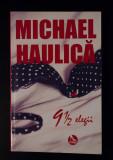 Michael Haulică - 9 1/2 elegii
