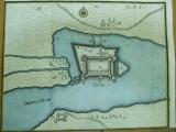 Palanka Banatska  Banatul de Sud fortificatii turcesti 1739  Dunarea  038