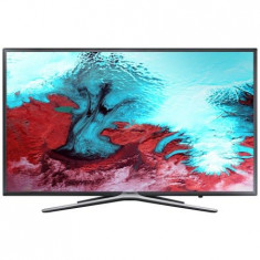 Televizor LED Smart Samsung, 80cm, Model2016, quad core, 32K5502, FullHD, Sub 48 cm, Smart TV