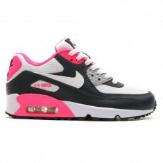 Pantofi sport dama Nike Air Max 90 833340-001 - Adidasi dama