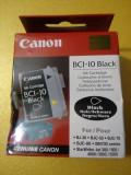 CARTUȘ CERNEALA CANON  BCI-10 Black