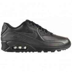 Pantofi sport barbati Nike Air Max 90 Leather 302519-001 - Adidasi barbati
