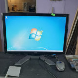Monitor LCD Acer P2032W 20 inch zgariat (ROB)
