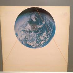 TANGERINE DREAM - WHITE EAGLE (1982/VIRGIN/RFG) - Vinil/Analog/Impecabil (NM) - Muzica Rock virgin records
