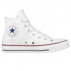 Tenisi barbati Converse Chuck Taylor All Star Hi Leather 132169C