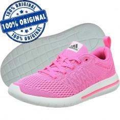 Pantofi sport Adidas Element Urban Run pentru femei - adidasi originali - Adidasi dama, Culoare: Roz, Marime: 39 1/3, Textil