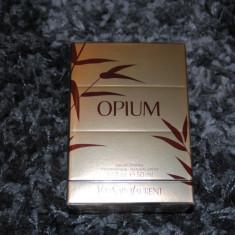 Yves Saint Laurent Opium 50ml - Eau de Parfum - Parfum femeie Yves Saint Laurent, Apa de parfum
