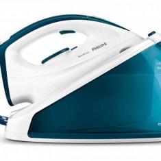 Statie de calcat Philips GC6616/20 SpeedCare 2400W alb / albastru