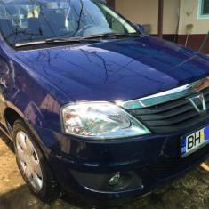 Vand Dacia Logan, An Fabricatie: 2011, Benzina, 71000 km, 1200 cmc