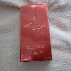 Apa de parfum Guerlain Samsara, Femei, 50 ml - Parfum femeie