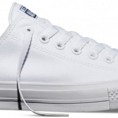 Tenesi barbati Chuck Taylor All Star Ii Ox In White 150154C - Tenisi barbati Converse