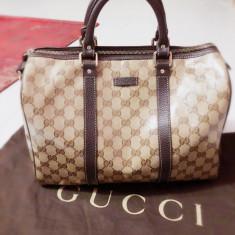 Gucci - Geanta Dama Gucci, Culoare: Maro, Marime: Medie