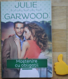Mostenire cu obligatii Julie Garwood