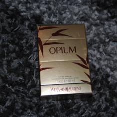Yves Saint Laurent Opium 30ml - Eau de parfum - Parfum femeie Yves Saint Laurent, Apa de parfum