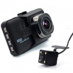 Camera Video Auto BlackBox Fata-Spate WDR FullHD si HDMI