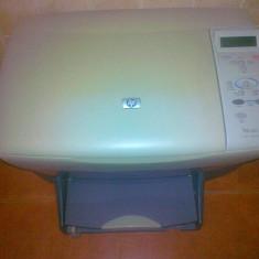 Copiator hp psc 750 printer scanner si copiator in perfecta stare de functionare - Multifunctionala