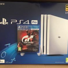 PlayStation 4 Sony Pro White