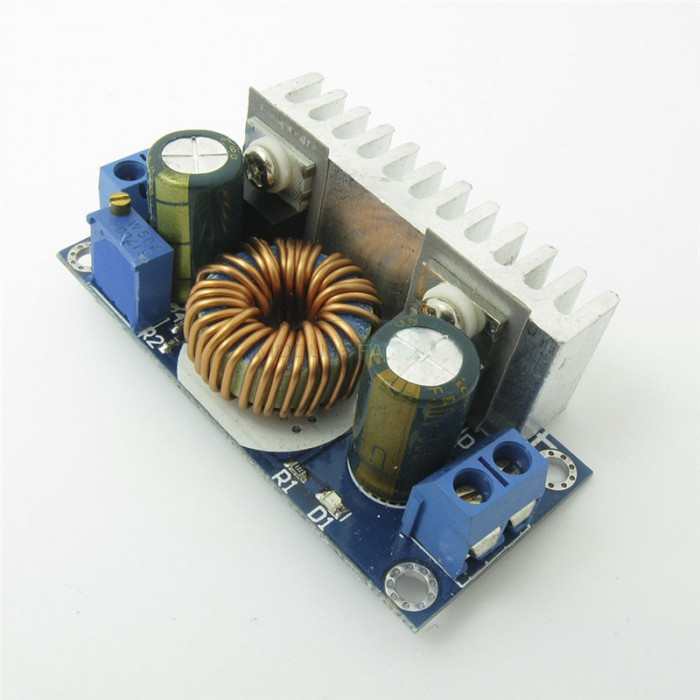 DC-DC converter step-up, IN: 6-32V, OUT: 6-42V ( 70W ) ( 8A ) (DC962)