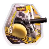 Cap dual action pentru masina de polishat