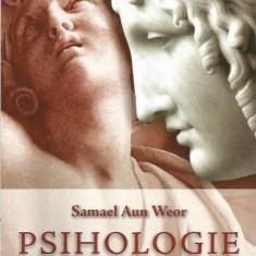 Psihologie revolutionara - Samael Aun Weor - Carte Psihologie